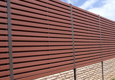 Outdoor Timber Screens Amp Privacy Fencing Melbourne